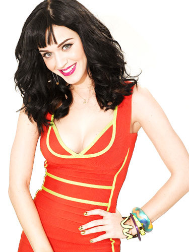 I like Katy Perry!