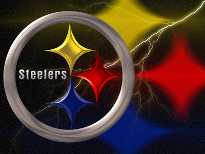I AM LIKE THE BIGGEST STEELERS Фан EVER!