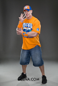 I ♥ him!!! John Cena!! <33333