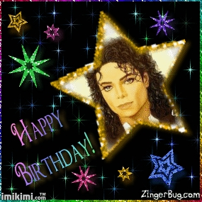 haPPY BIRTHDAY MICHAEL WE ALL MISS আপনি SO MUCH AND I WISH আপনি HAVE A GREAT BIRTHDAY PARTY THERE AT HEAVEN প্রণয় আপনি SO SO VERY MUCH FROM THE BOTTOM OF MY BROKEN হৃদয় প্রণয় আপনি আরো AND আরো AND আরো EVERY SINGLE দিন !!!!!!!! GOD BLESS আপনি ALWAYS !!!! HEE-HEE (CRIES*) MISSING U আরো ON YOUR BIRTHDAY ON AUGUST 29,2010