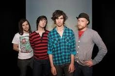 The All American Rejects.