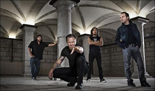 Metallica!!!!!