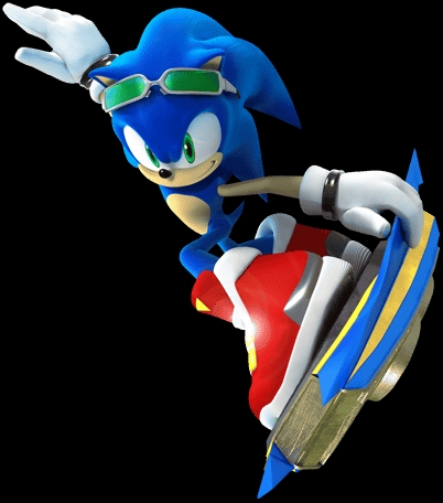 Sonic;nah man even if i did somehow appear in the real world after seeing all u creepy peminat-peminat id slit my throat with a kinfe