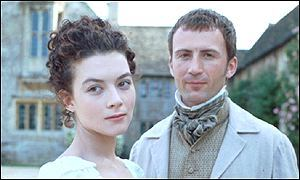 I posted my favourite period dramas here. It's hard to narrow it down but these are ones that I loved!