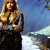 1. Veronica Mars [Veronica Mars] 2. Brooke Davis [One pokok Hill] 3. Effy Stonem [Skins] 4. Ruby 1.0 [Supernatural] 5. Elle Bishop [Heroes] but Brooke & Veronica are lebih of a tied #1 I guess..