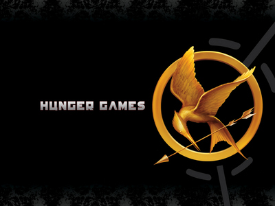 THE HUNGER GAMES SERIES . . . Katniss and Peeta forever!