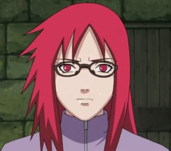 umm Karin from Naruto