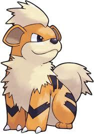 I would quickly アヒル, 鴨 behind a 木, ツリー and follow him be sneeking....like the Growlithe i am....untill he finds me...