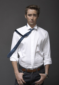 Lee Pace is my Doc.
