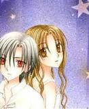 hyuga natsume of course.gakuen alice is the best with the lovely couple mikan and natsume.my number 1 the best anime of my life and the first anime that i like so much.the best story ever.