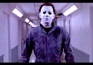 I Do Like Michael Myers. He Is The Best Horror Killer Alive.