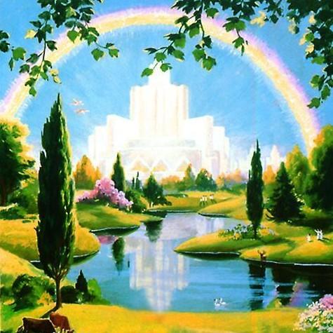 this looks like heaven 2 me ♥