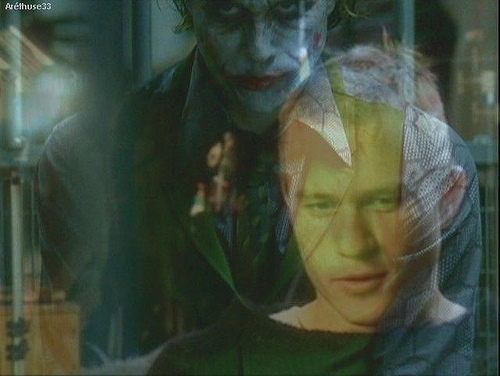 [b][u][i]Heath Ledger and The Joker![/b][/u][/i]