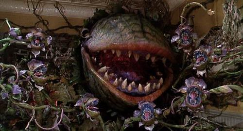 Fine, i won't answer them despite the awesomness that is my answers. Audrey 2 will eat anybody