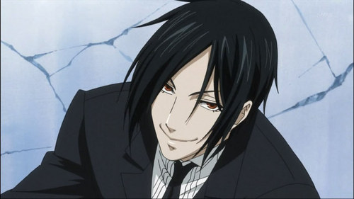 i might look like this character