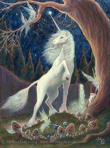 No I don't smoke but I know people who do like m magical unicorn Bob...He's a baaaad seed.