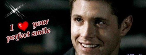 this one because I tình yêu Jensen Ackles/ Dean winchester