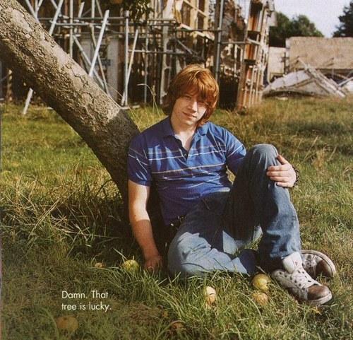 Ron!^^ ;D