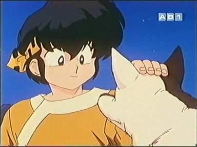 Ryoga Hibiki. ~<3