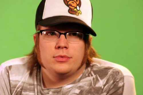 Any guy who looks like this guy, Patrick Stump!, he's mine though so stay away!, 또는 dieee!!!!