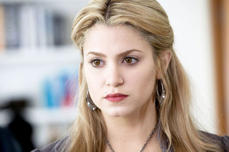 Rosalie Hale. :) I know it may seem weird...but whatever.