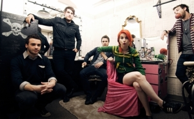 Paramore<3<3