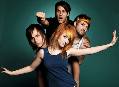 paramore<3 hayley is my hero<333