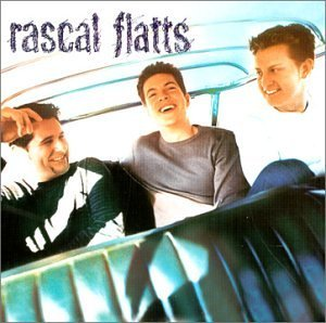 I SWEAR IM THE BIGGEST RASCAL FLATTS fan EVER!!!!!!!!!!!!! XD i amor this album cause it has all there classics on it :)