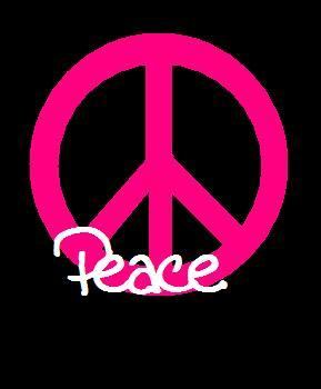 I 爱情 peace lol, I dont kno if im a hippy though.... 哈哈 not really