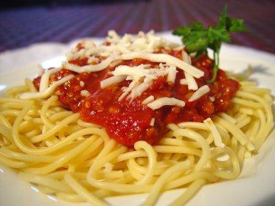 Spaghetti!!
