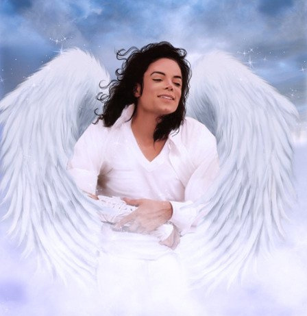 Oh.. don't worry!! I'm sure that your Любовь arrives to him...and he loves Ты too, he's always watching Ты from Heaven with that beautiful smile on his face :) Don't feel sad.. MJ wouldn't want this; I'm sure he knows what we all feel about him Ты are not alone... we Любовь Ты and MJ loves Ты too!!!!!