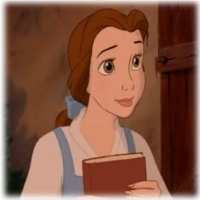 Belle.