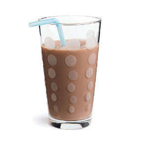 I tình yêu Sô cô la MILK! I drink it almost every ngày and when I go to restaurants too :D screw pop, I get MILK! XD