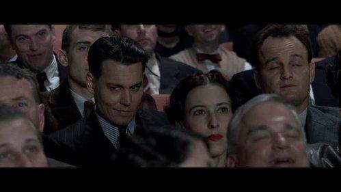 Johnny Depp <3 :D