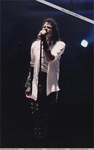 my favoriete offit would have to be this one during dirty diana