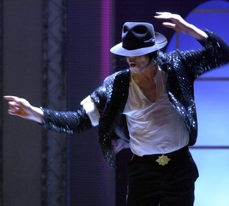 I love billie jean outfit, but I like The way u make me feel, beat it and thriller too :)