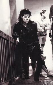 becauze i'm bad ,i'm bad ....i'll say bad era ........so hot
