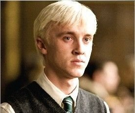 Draco because he is soooo misunderstood and I believe that he can be kind and considerate to those he cares about and it helps that he is intelligent and drop dead gorgeous (: love him soo much