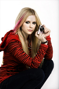 1. No Way i can choose cuz all Avril's songs are so amazing! 2. Blue 3. arancia, arancio 4. Avril Lavigne 5. Canada 6. I Don't Know 7. Twilight (the only book i read :P) 8. Alice In Wonderland 9. Alex from A.T.O.M 10. Abbey Dawn :D