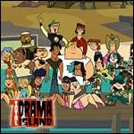 TOTAL DRAMA ISLAND/TOTAL DRAMA ACTION/TOTAL DRAMA WORLD TOUR