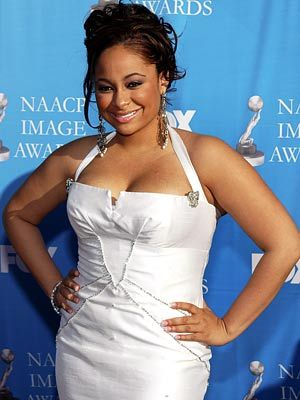 Raven Symoné is without a doubt MY celeb idol. ^^