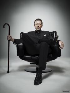 Hugh Laurie a.k.a His Lordship !!