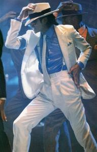 SMOOTH CRIMINAL outfit!!