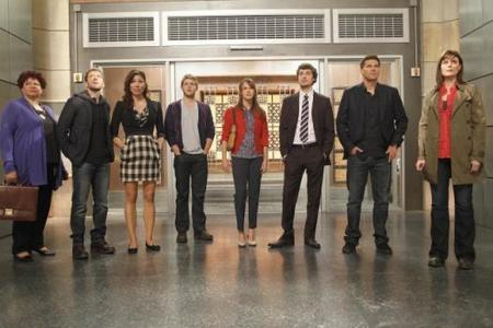 """Mine changes all the time with what's going on during the time!!! But it changes from; TV shows, sports, yêu thích actors/actresses...etc. For this week a new season six of """"Bones"""" is coming up but it could just as well been; 90210, Gossip girl, One cây đồi núi, hill .. bạn get it!!! bởi the way Thursday, September 23 @ 8:00 pm!!!"""