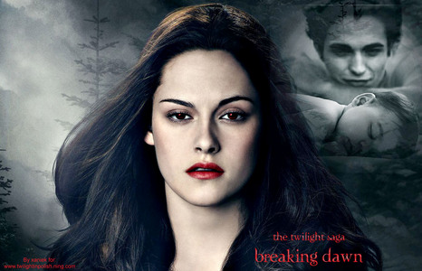 DUH!!!!!!!!!!!!!!!!!!!!!!!! WAT KIND OF TWILIGHT shabiki WOULDN'T I MEAN COME ON!!!!!!!!!!!!!!!!!!!!!!!!!!!!
