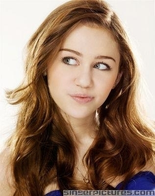My fave singer,Miley Cyrus...