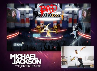 I had seen this video, this game will be really exciting. I can't wait, I'll buy it for sure. Dance like Michael, see everyone dancing like he'll be really cool. :))