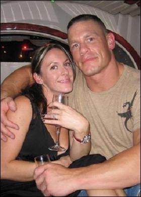 well.. it would be my cena babe