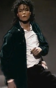 Sexaaayy Mikey !!