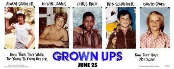 GROWN UPS :D